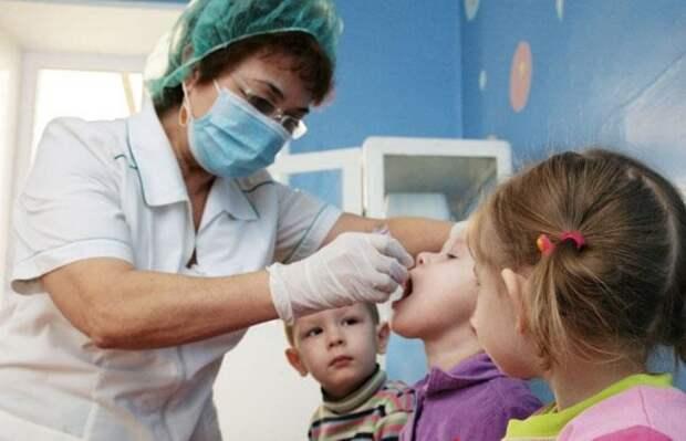 Врач о здоровье здоровых детей, или от чего НЕ надо лечить ребенка