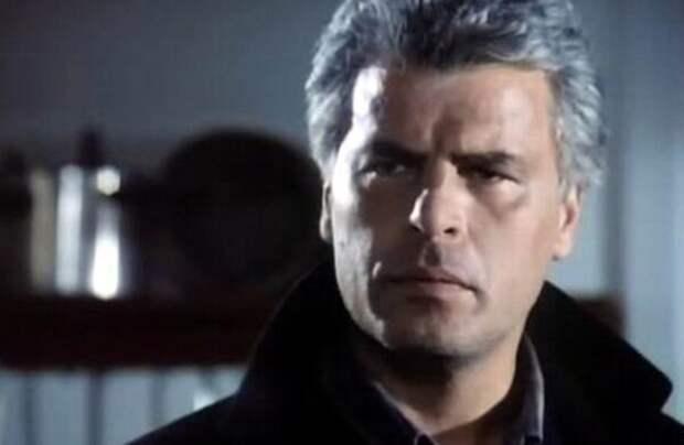 Микеле Плачидо: Как живет сейчас 72-летний актер