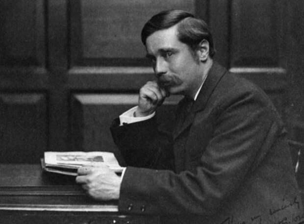 Знаменитый писатель, чьи прогнозы и предсказания осуществились в ХХ веке   Фото: wargaming.com