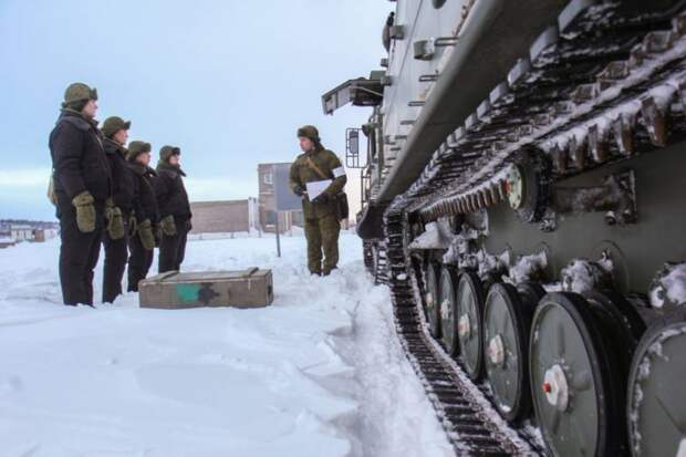 Двухзвенный снегоболотоход ГАЗ-3344-20 «Алеут»: повышенная проходимость для удаленных районов