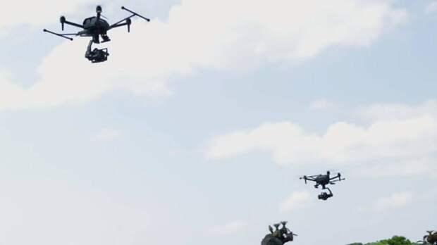 Инженеры ГосНИИАС разработают скоростные беспилотники для лесистого ландшафта