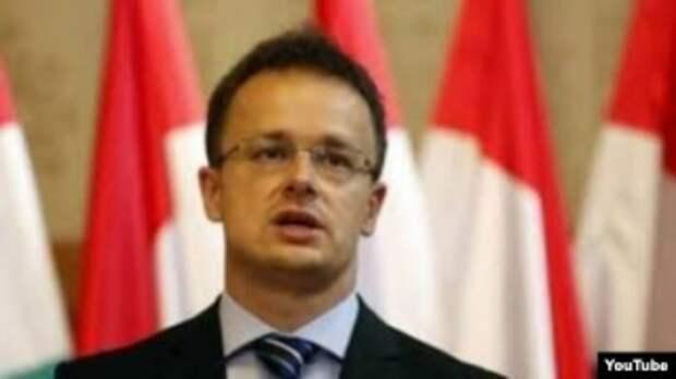 Венгрия просит ОБСЕ направить специальную мониторинговую миссию в Закарпатье