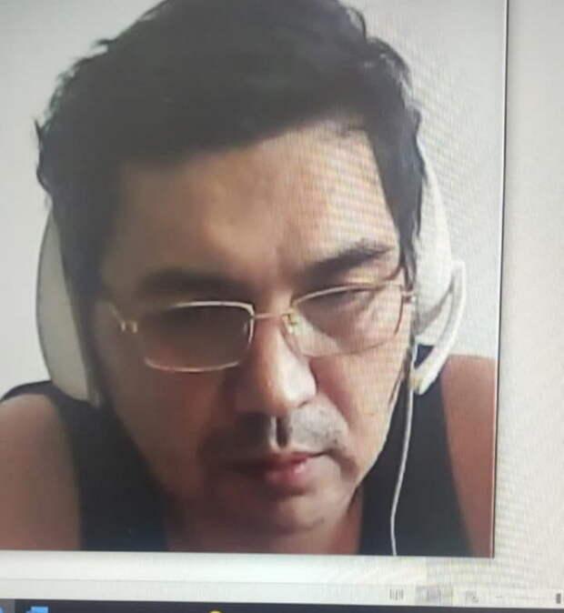 В Казахстане продолжился онлайн-процесс местного русофила Ермека Тайчибекова, в ходе которого подсудимый заявил об...