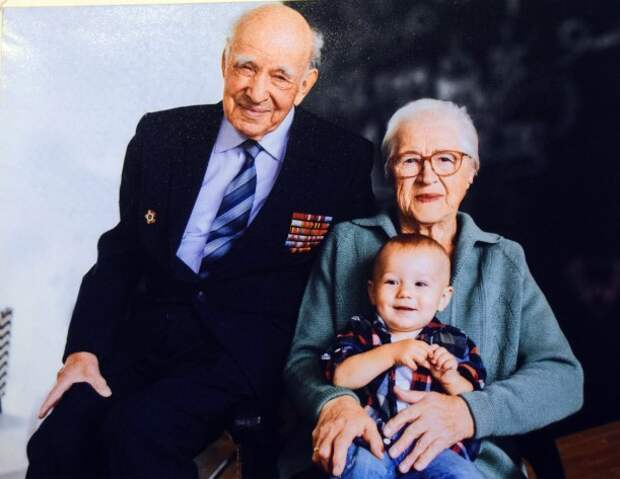 Интервью: ветеран Великой Отечественной войны Николай Зимовец освобождал Крым.