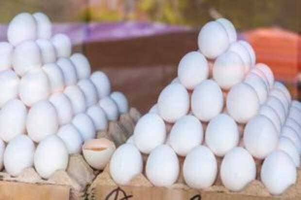 Почему подорожали яйца, и могут ли цены на них снизиться?