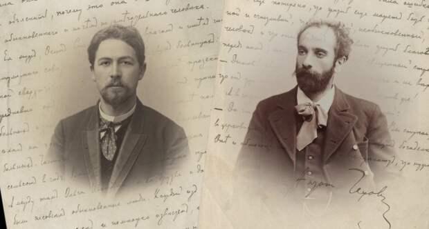 Как Чехов допрыгался в «Попрыгунье»: почему Левитан хотел вызвать писателя на дуэль