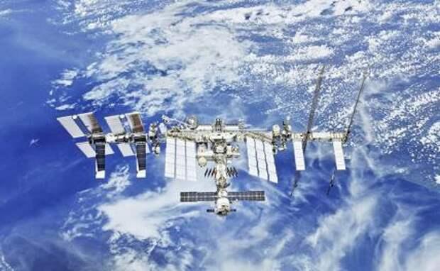 Россия без собственной станции уступит космос США и Китаю