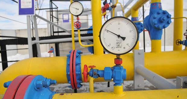 Выяснилось, кто проиграл в украинско-российском газовом споре