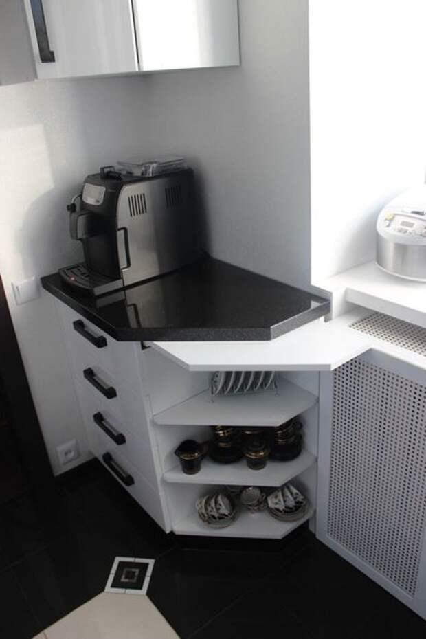 Из грязи в князи или как моя кухня стала наконец комфортной и уютной!