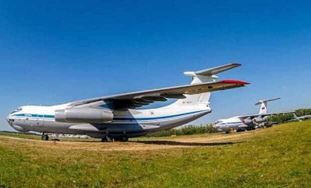 В России начались учения авиации Западного военного округа