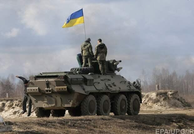 Стали известны подробности смертоносной провокации ВСУ: сводка с Донбасса