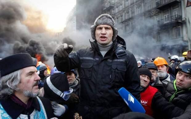 Сбежавшие на Украину россияне сожалеют о том, что поддержали Майдан