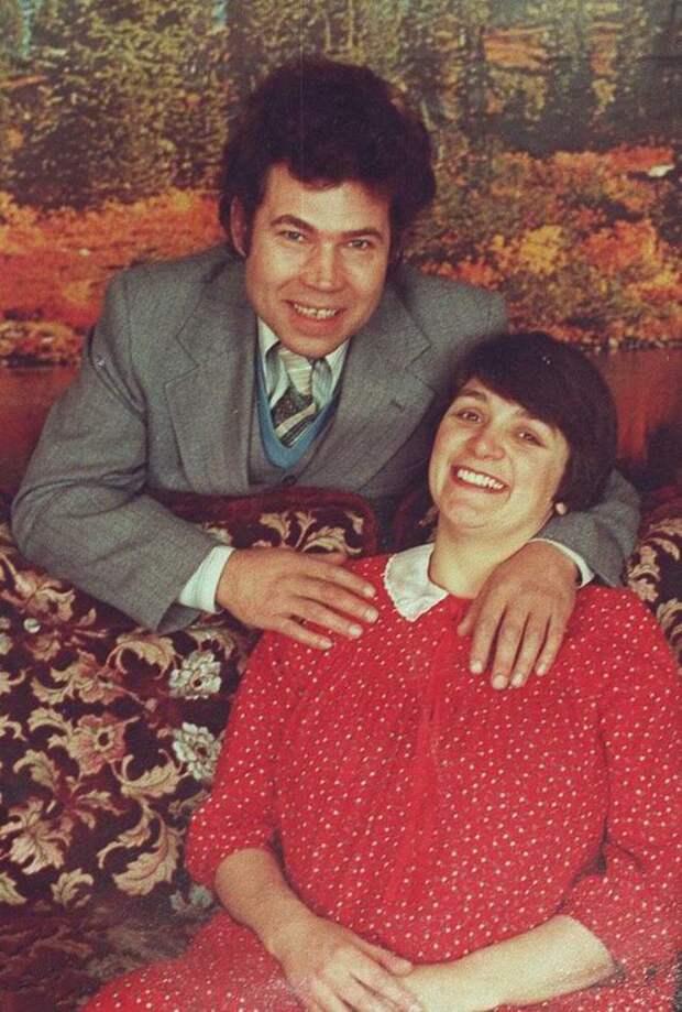 5 историй кровожадных пар — серийных убийц