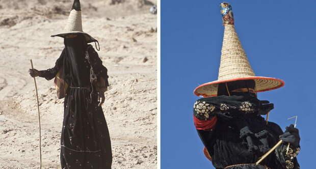 Ведьмы Хадрамаута — одна из причин, по которой туристы приезжают в Йемен