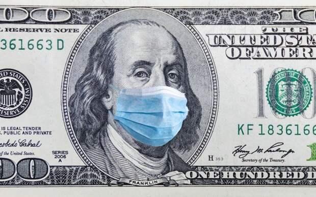 Сколько денег дают людям в разных странах во время пандемии?