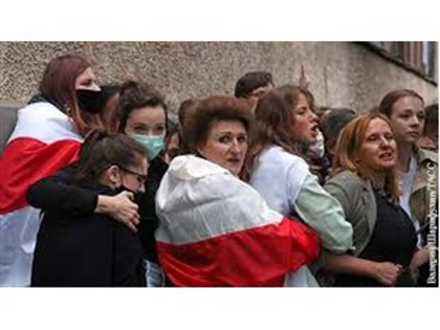 Простые ответы на вопросы о протестах в Белоруссии