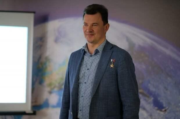 Лётчик-космонавт Романенко оценил функционал нового российского истребителя