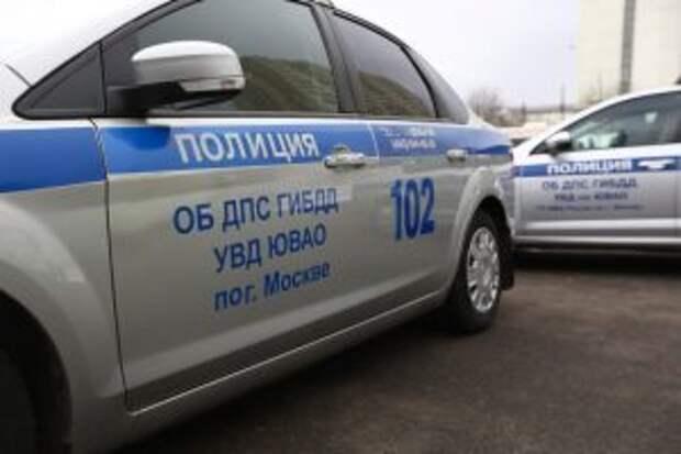 Дорожно-патрульная служба / Фото: Артур Новосильцев