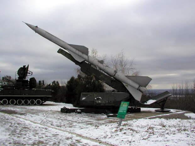 Саратовский музей боевой славы. Часть II.
