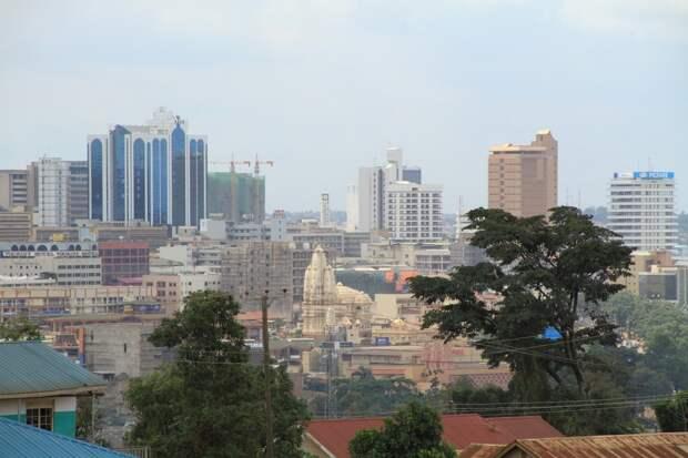 Как Уганда спасет кенийский порт Момбаса от захвата Китаем