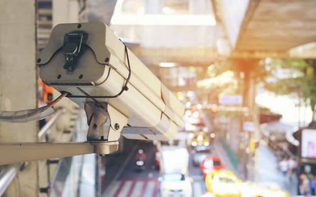 Нейросеть будет ловить нарушителей ПДД с помощью камер