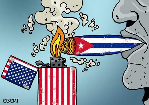 Протесты на Кубе. Причины и последствия