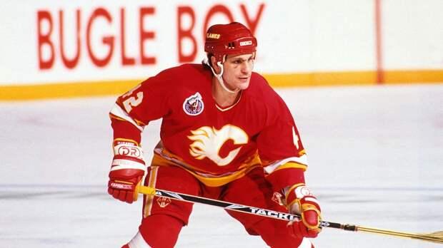 Знаменитый гол советского хоккеиста Макарова. Звезде сборной СССР хватило 27 минут, чтобы впервые забить в НХЛ