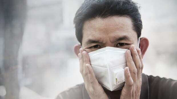 В Китае рассказали о бессимптомных носителях коронавируса