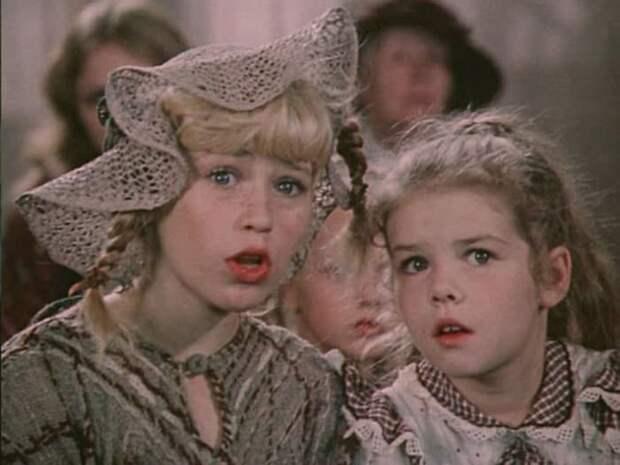 Как снимали фильм «Пеппи Длинныйчулок» и что стало с главной героиней киноленты
