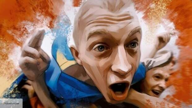 Провокация с отправкой огромного флага Украины в Крым обернулась фиаско