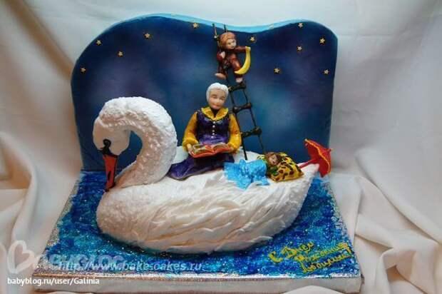 Картинки по запросу торт бабушке на день рождения