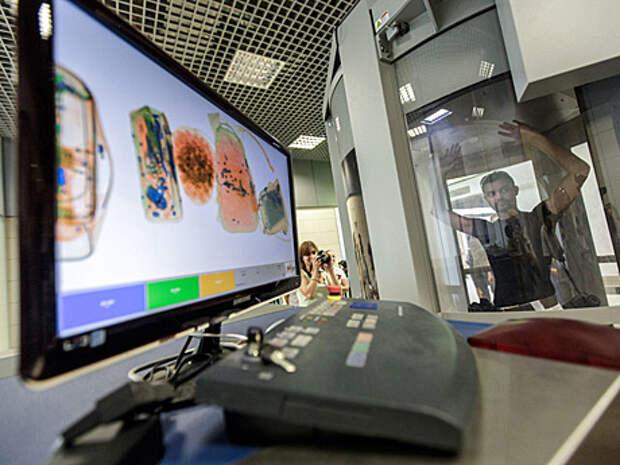 Авиабезопасность в Казани: идет миграция угроз с одного вида транспорта на другой