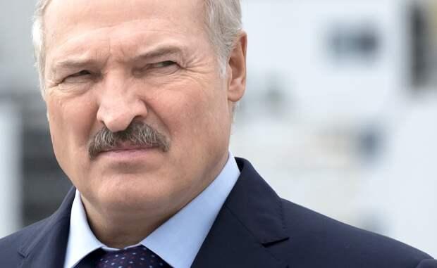 Лукашенко: «Россияне оправдываются...»
