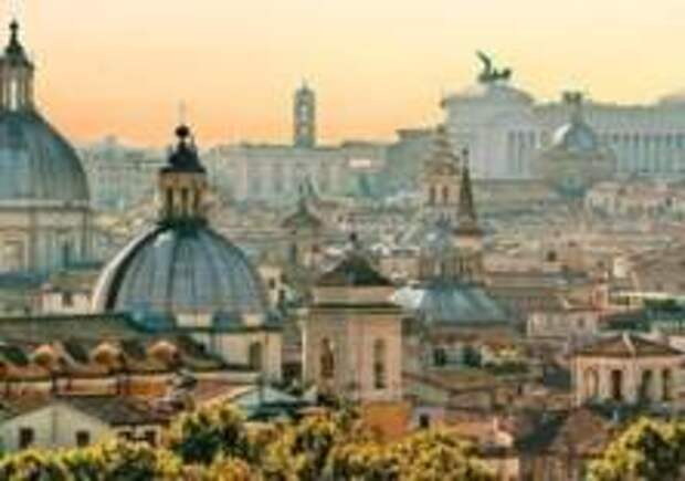 Италия подсчитала убытки от санкций
