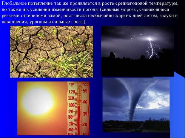 Мифы об изменениях климата. Александр Чернокульский. Ученые против мифов 7-12