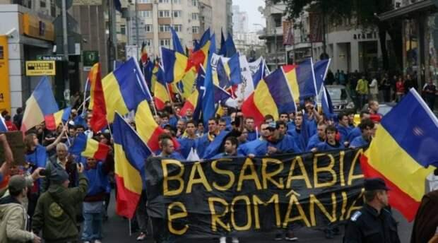Румыния втихаря отжала Одесскую область и Черновцы