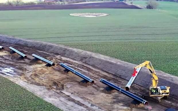 «Балтийский поток» и проект «Триморье»: Германия начинает противодействовать Польше