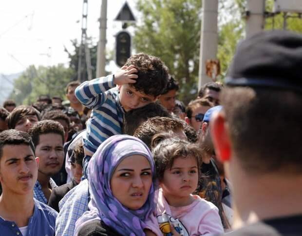 Демографическая ситуация в Европе: плохо и будет ещё хуже