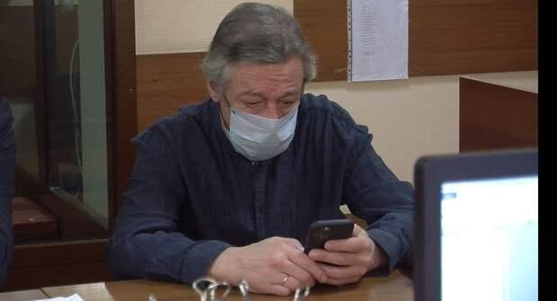 """Александр ЗИБОРОВ:   """"СПРАВЕДЛИВЫЙ ПРИГОВОР ЕФРЕМОВУ..."""""""