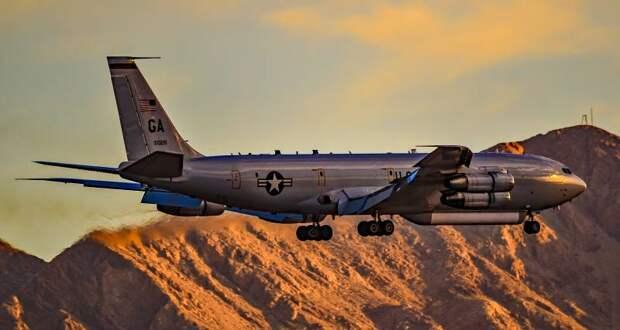 Оспорят ли Ту-214Р возможности дальнозорких E-8C JSTARS? Асы стратегической разведки на ТВД ХХI века