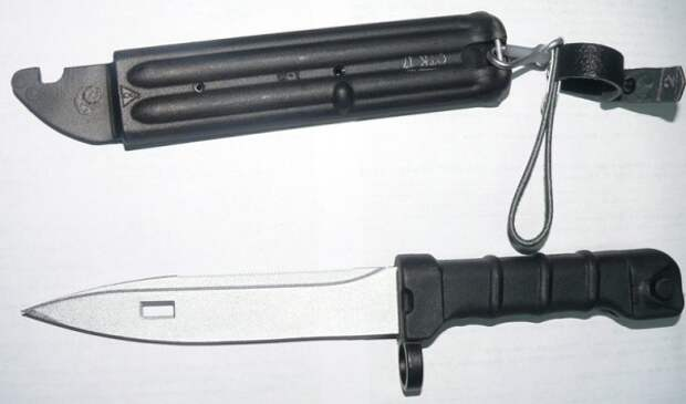 Керченский убийца «три года ходил со штык-ножом»