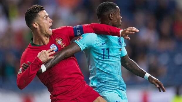 Спортдиректор «Спартака»: «Промеса можно сравнить с Роналду»