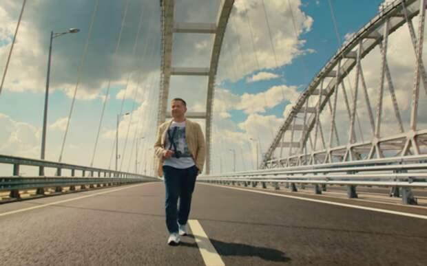 Новая песня группа «Любэ» - про отпуск и Крымский мост. Слушайте на «За рулем»!