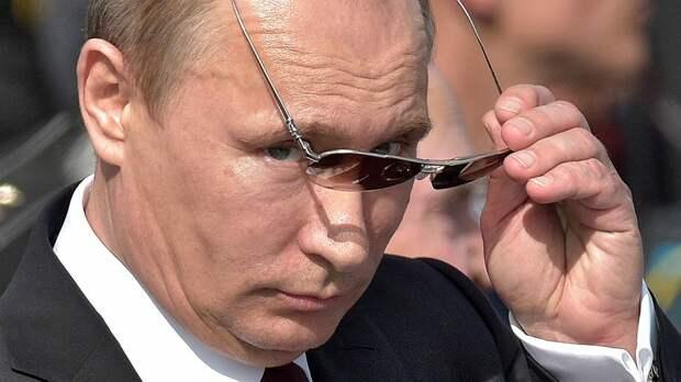 Америке мат: болгары оценили «идеально продуманные» действия Путина