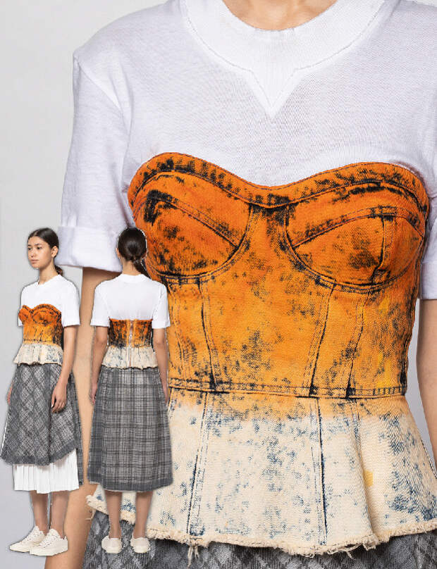 Платье-неплатье
