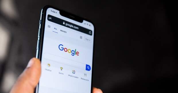 Google предупредит о сомнительных результатах поиска