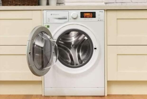 Пятерка хитростей, как вывести плесень из стиральной машинки