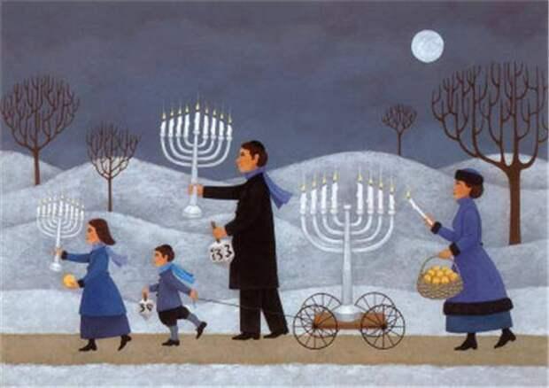 Еврейская община «Сокол – Аэропорт» организует занятия для детей и взрослых