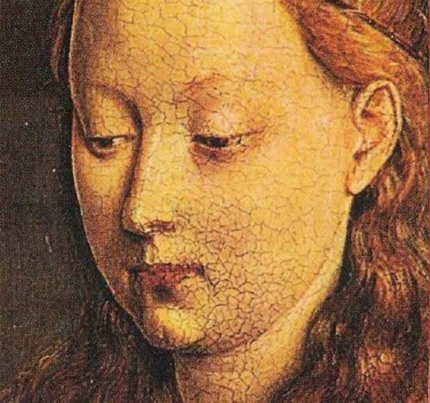 Икона Божьей Матери, у которой есть пульс и температура (Гваделупа)