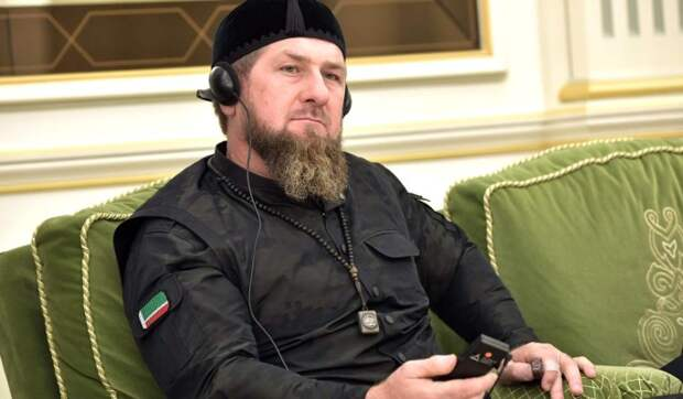 """""""Религия и культура с тобой не сочетаются"""": Кадыров разнес Жириновского за слова о террористах"""